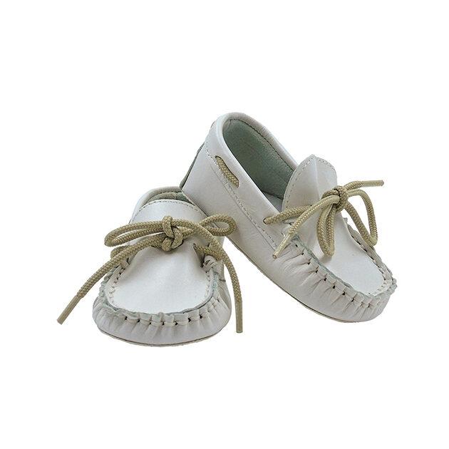 Mocassino da culla | Calzature neonato | VictoriKids