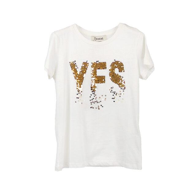 T-shirt stampa DIXIE | Abbigliamento bambina | VictoriaKids