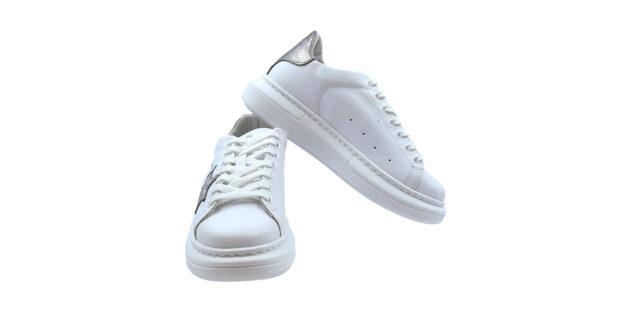 Sneakers in pelle 2Star | Calzature bambino | VictoriaKids