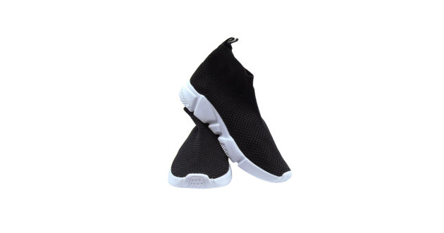 Sneakers calzino in maglia   Calzature bambino   VictoriaKids