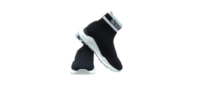 Sneakers calzino Patrizia Pepe | Calzature bambino | VictoriaKids