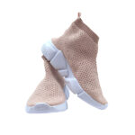 Sneaker calzino in maglia | Calzature bambina | VictoriaKids