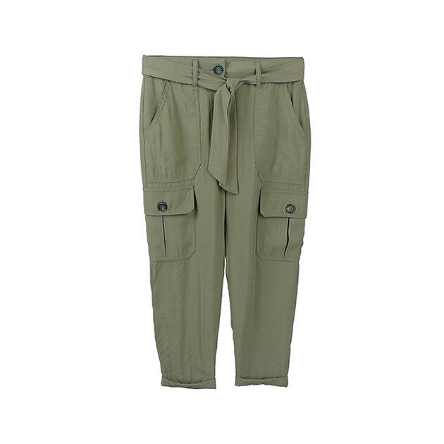 Pantaloni con doppie tasche Dixie | Abbigliamento bambina | VictoriaKids