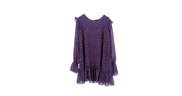 Abito fantasia cuori Vicolo | Abbigliamento bambina | Victoriakids