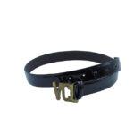 Cintura VCL in pelle effetto vernice | Abbigliamento bambino | VictoriaKids