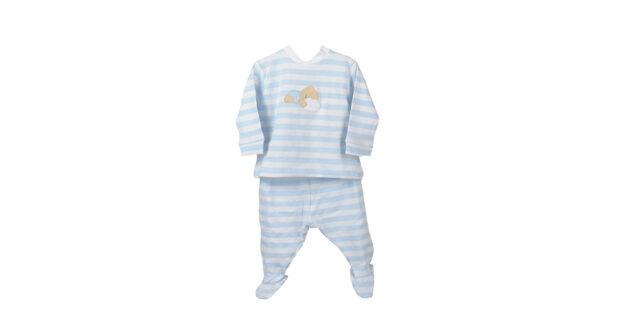 Completino jersey Coccodè | Abbigliamento neonato | VictoriaKids