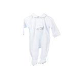Tutina in jersey Coccodè | Abbigliamento bambina | VictoriaKids
