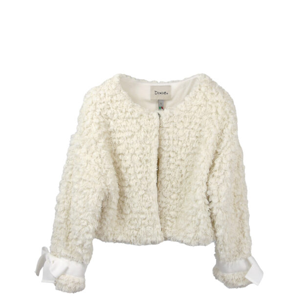 Giacca bambina Dixie in cotone | Abbigliamento bambina | VictoriaKids