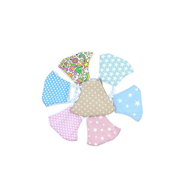 Mascherine con tasca filtro TNT | Abbigliamento Bambini | VictoriaKids