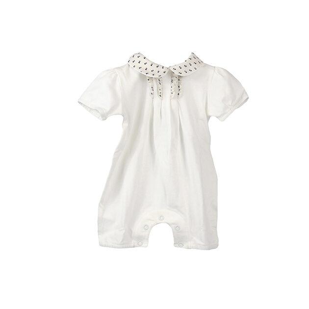 Pagliaccetto in jersey Coccodè | Abbigliamento neonato | VictoriaKids