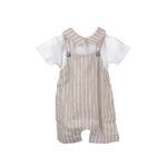 Pagliaccetto in jersey Coccodè   Abbigliamento neonato   VicotriaKids