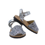 Minorchine Ria con glitter | Abbigliamento bambina | VictoriaKids