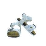 Sandalo BIOCHIC glitterato | Calzature bambina | VictoriaKids