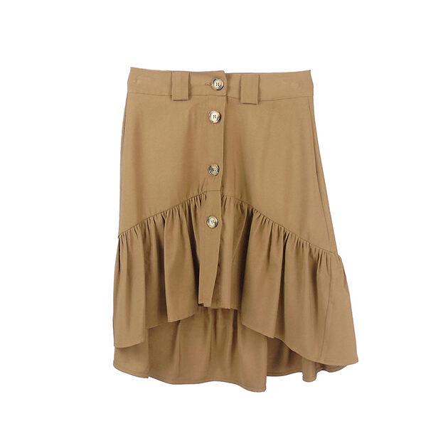 Gonna asimmetrica Dixie | Abbigliamento bambina | VictoriaKids